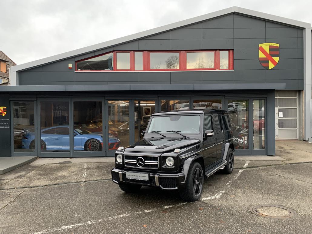 Autohaus Gaggenau
